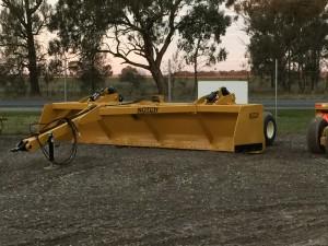 Eagle i farm machinery notch box blade