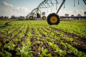 T-L Irrigators Centre Pivot Eagle i farm Machinery