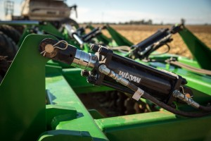 Kwik Till - Eagle i - The proven alternative in High speed tillage