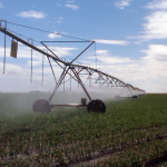 T-L Irrigation specialists Eagle i Farm Machinery Irrigator servicing specialists
